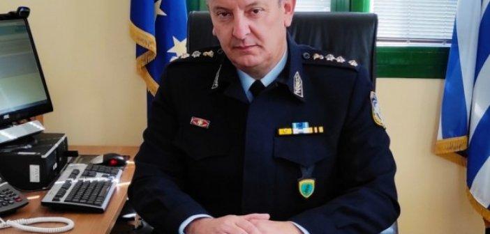 Αστυνομική Δ/νση Ακαρνανίας – Δημήτρης Γαλαζούλας: Σεβασμός στα μέτρα, για την προστασία της Δημόσιας Υγείας