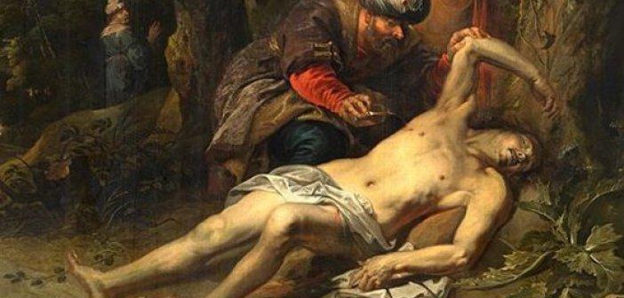 Ο Άλλος, ο απόλυτα Άλλος, ο Χριστός του Ηρακλή Φίλιου