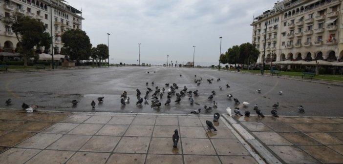 Κορωνοϊός: Συναγερμός στην Θεσσαλονίκη- Σκέψεις για ΜΕΘ ακόμα και μέσα στο Βελλίδειο