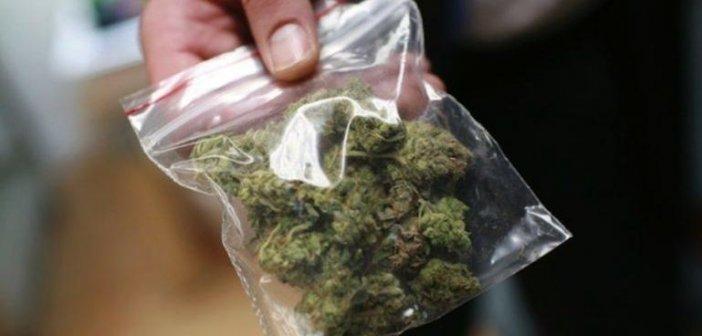 Αγρίνιο: Δυο συλλήψεις για κατοχή ναρκωτικών