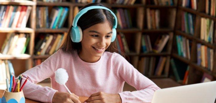 Κλειστά σχολεία: Το πρόγραμμα της εκπαιδευτικής τηλεόρασης από την ΕΡΤ2 για 16-17 Νοεμβρίου