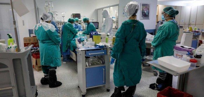 Κορονοϊός: Προσλαμβάνονται 300 μόνιμοι γιατροί στις Μονάδες Εντατικής Θεραπείας των Νοσοκομείων
