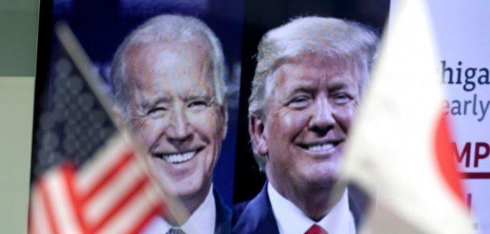 Προεδρικές εκλογές ΗΠΑ : Ο Μπάιντεν πήρε προβάδισμα και στην Πενσυλβάνια