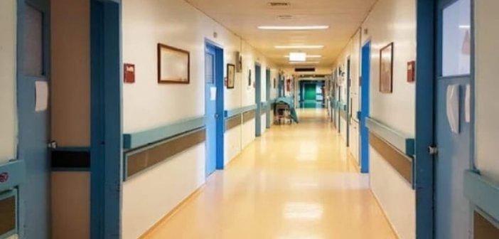 Κορονοϊος: Ποιά είναι η κατάσταση των νοσοκομείων της Δυτικής Ελλάδας-Πόσοι νοσηλεύονται