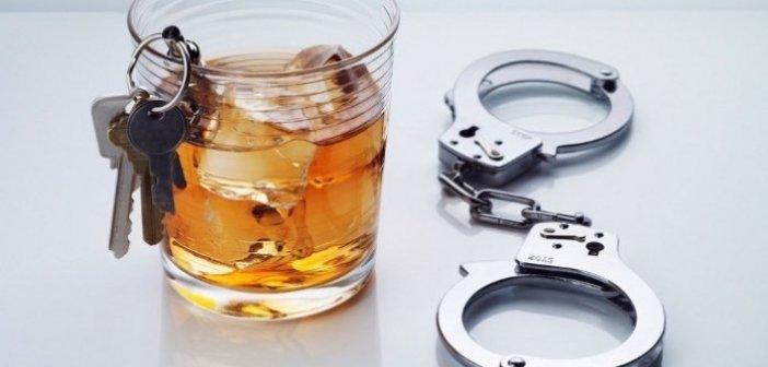 Μεσολόγγι: Σύλληψη για μέθη και εμπλοκή σε τροχαίο