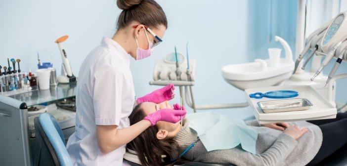 Οδοντίατροι: Έτσι θα λειτουργούν τα οδοντιατρεία στο lockdown