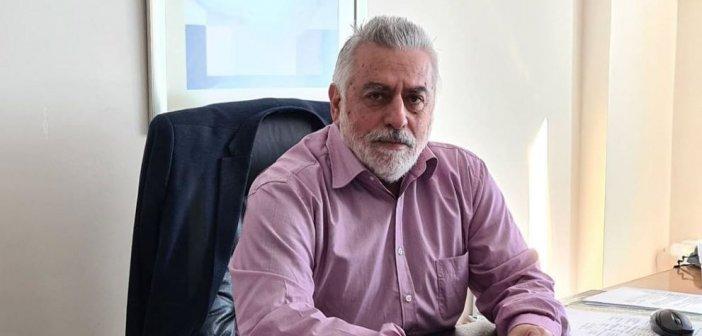 Π.Παπαδόπουλος: Ποιο ακριβώς είναι το όραμά σας για το παλιό Νοσοκομείο κ. Δήμαρχε;