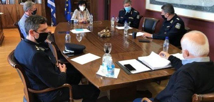 Αιτωλοακαρνανία: Εντατικοποίηση των ελέγχων για την εφαρμογή των μέτρων κατά της εξάπλωσης του COVID-19