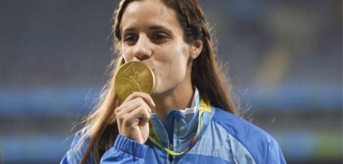 Κατερίνα Στεφανίδη: «Φτάσανε να μας ζητούν πίσω τα λεφτά από τα μετάλλια»
