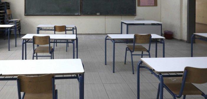 Τεστ σε μαθητές προτού ανοίξουν ξανά Γυμνάσια και Λύκεια