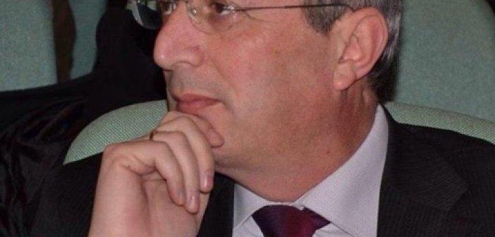 """Σπ.Κωνσταντάρας: """"Κανείς συμπολίτης μας να μη μένει μόνος στην κρίση"""""""