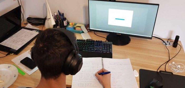 Δημοτικά σχολεία: Τι ώρα θα γίνεται η τηλεκπαίδευση