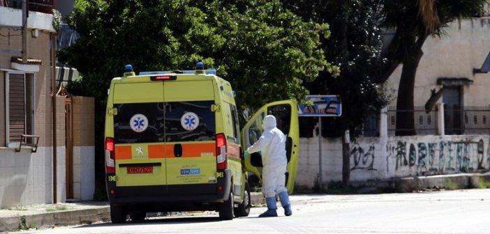 Κορονοϊός: Οκτώ θάνατοι σε λίγες ώρες – 673 οι νεκροί στη χώρα