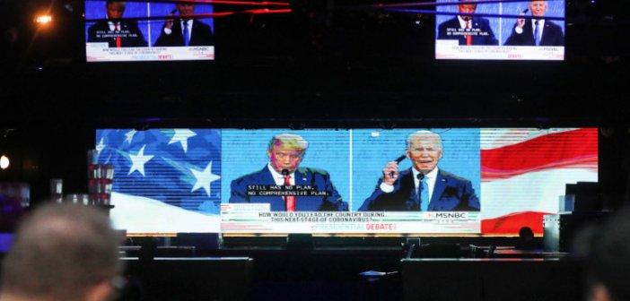 Αμερικανικές εκλογές θρίλερ: «Είμαστε σε τροχιά νίκης», λέει ο Μπάιντεν -Τραμπ: «Προσπαθούν να μας κλέψουν»