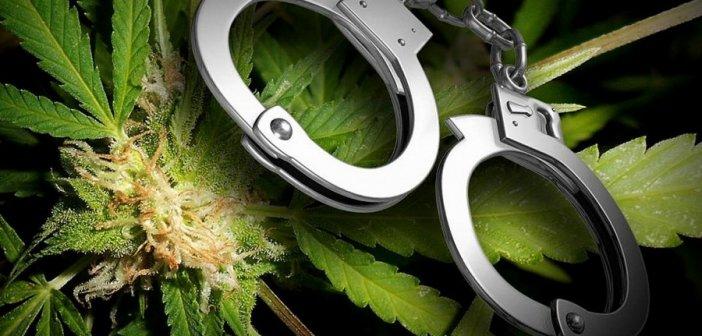 Ευηνοχώρι: Σύλληψη για κατοχή ναρκωτικών