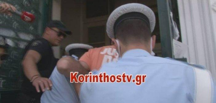 Τροχαίο στην Κόρινθο: Προφυλακιστέος ο 53χρονος που παρέσυρε και σκότωσε τον 15χρονο (VIDEO)
