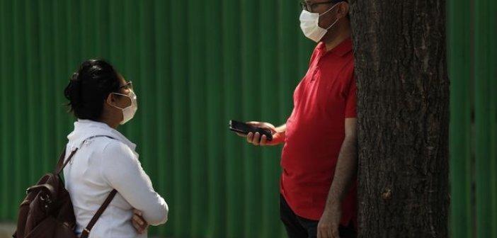 Κορονοϊός στο Μεξικό: 420 νεκροί και σχεδόν 3.000 κρούσματα σε μία ημέρα