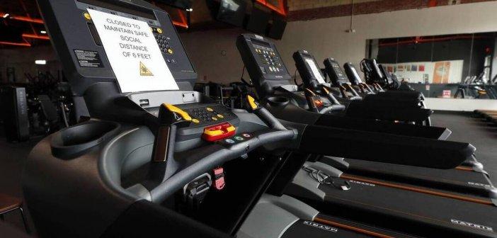 ΕΟΔΥ: Έτσι θα λειτουργούν τα γυμναστήρια μόλις ανοίξουν – Αναλυτικές οδηγίες