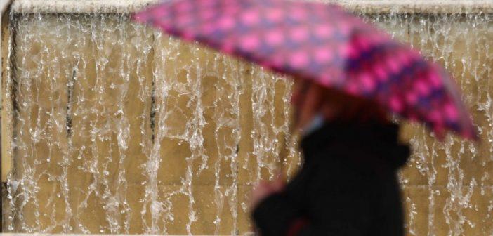 Καιρός: Από τον καύσωνα στις βροχές και τις χαλαζοπτώσεις! Έκτακτο δελτίο από την ΕΜΥ