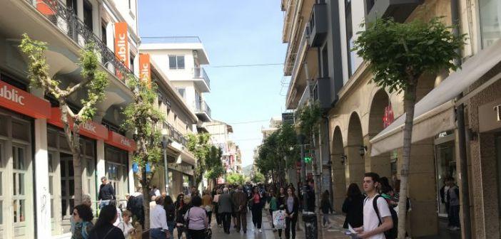 Restart για την αγορά του Αγρινίου μέρος… δεύτερο – Τι δηλώνουν επαγγελματίες της πόλης (ΔΕΙΤΕ ΦΩΤΟ)