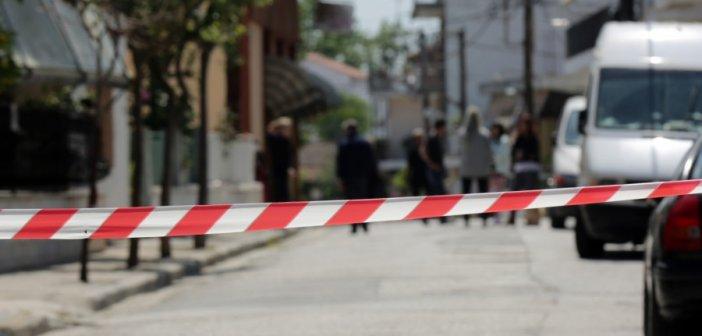 """Λάρισα: Ανησυχία για το """"κρυφτό"""" στη Νέα Σμύρνη! Θετικοί στον κορονοϊό αρνούνται τη μεταφορά στην ειδική δομή"""
