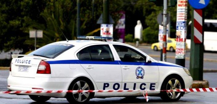 Μείωση κλοπών και ληστειών στη Δυτική Ελλάδα λόγω κοροναϊού