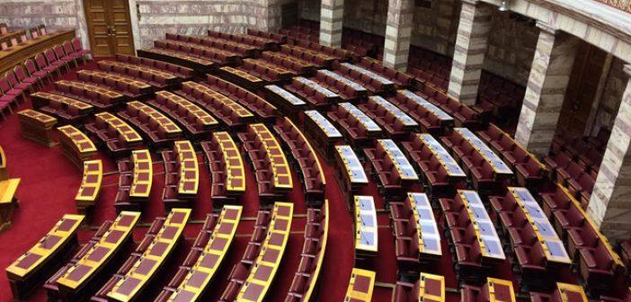 Δημοσκόπηση «καύσωνας»! 40άρι η ΝΔ, πέφτει… λίγο ο Τσιόδρας, ηχηρό όχι για εκλογές!