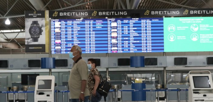 Μεγάλη πρεμιέρα σήμερα για τον τουρισμό: Ανοίγει τις πύλες της η Ελλάδα, ποιες χώρες εξαιρούνται