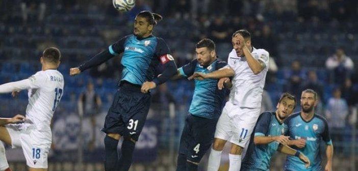 Super League: Τη Δευτέρα το Λαμία – Ξάνθη λόγω κρούσματος κορονοϊού στους Ακρίτες
