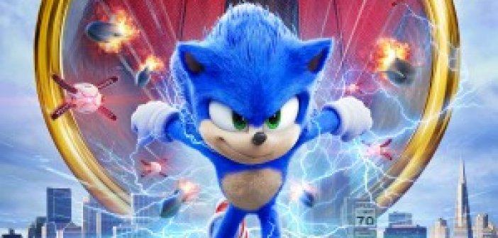 """Σήμερα στο """"Ελληνίς"""" η ταινία """"Sonic the Hedgehog"""" (VIDEO)"""