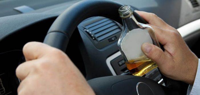 Σύλληψη 51χρονου οδηγού που αρνήθηκε αλκοτέστ