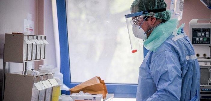 Κορωνοϊός: Στους 254 οι νεκροί στη χώρα μας – Κατέληξε 45χρονος χωρίς υποκείμενα νοσήματα