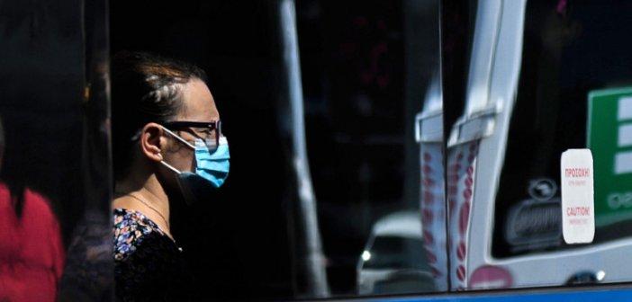 Κορωνοϊός: Αναλυτικά οι κλειστοί χώροι όπου επιβάλλεται η χρήση μάσκας -Τι ισχύει με τα γραφεία, οι εξαιρέσεις & τα πρόστιμα