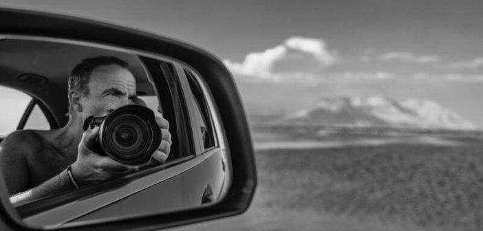 Το Μεσολόγγι του Νίκου Αλιάγα (ΦΩΤΟ)