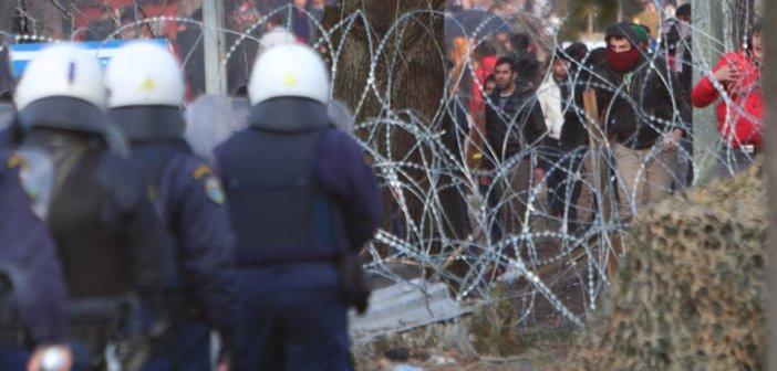 Μεταναστευτικό: Αυτό είναι το σχέδιο για τη θωράκιση του Έβρου