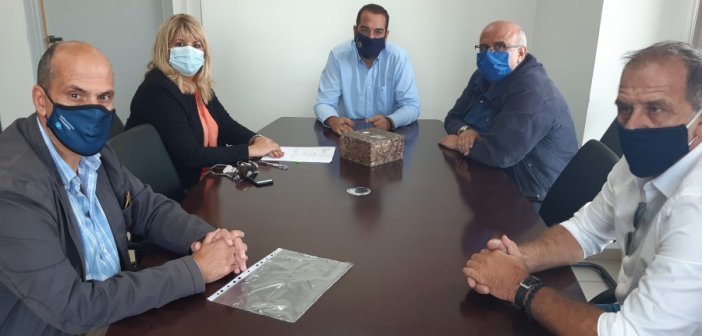 Η Περιφέρεια χρηματοδοτεί τη διενέργεια 1.000 μοριακών τεστ στη Δυτική Ελλάδα, σε συνεργασία με το Πανεπιστήμιο και τον Ιατρικό Σύλλογο Πατρών