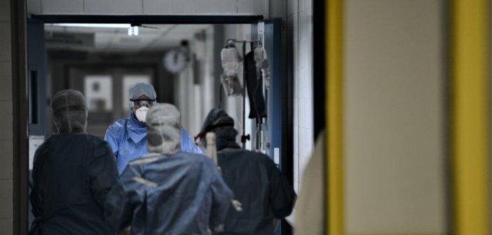 Νεκροί από κορωνοϊό: Κατέληξαν τρεις ασθενείς τις τελευταίες ώρες