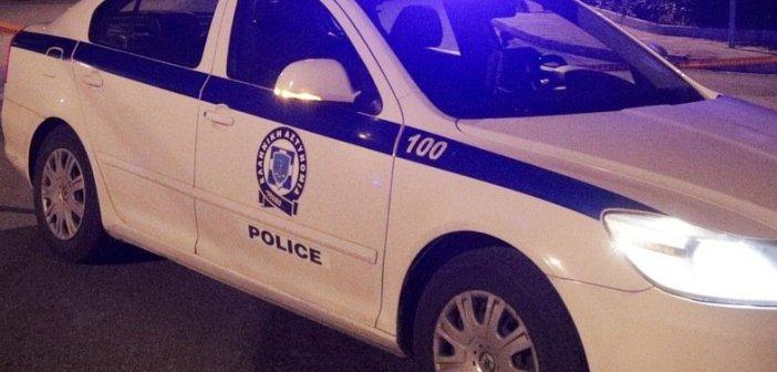 Κατερίνη: Προσπάθησε να πάρει το όπλο του αστυνομικού και εκπυρσοκρότησε!