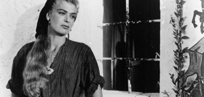 Εκατό χρόνια Μελίνα Μερκούρη – Ένας αιώνας από τη γέννησή της
