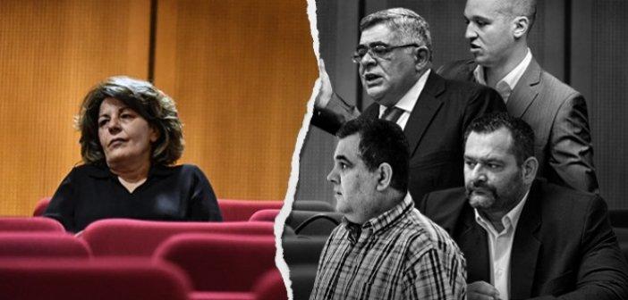 Κάλεσμα σε συγκέντρωση από το ΕΚΑ την Τετάρτη για τη δίκη της Χρυσής Αυγής