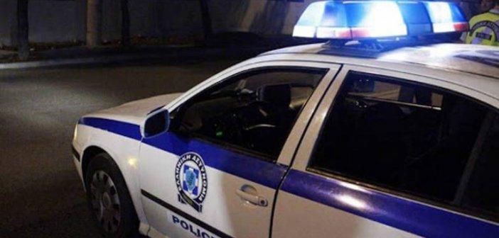 """Δυτική Ελλάδα: Τετραπληγικός τηλεφωνεί στο """"100"""" και ζητά βοήθεια για κρίση πανικού-Η συγκλονιστική αφήγηση του αστυνομικού"""