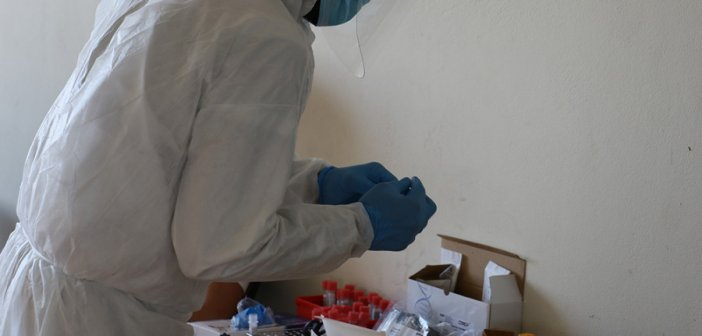 Παναιτωλικός: Αρνητικά τα test covid-19