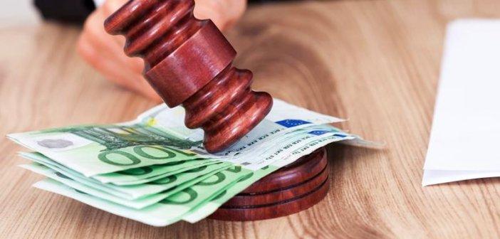 Πρόστιμο 5.000 ευρώ σε ιδιοκτήτη καταστήματος στη Βόνιτσα