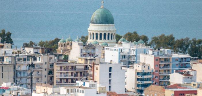 Κορωνοϊός: Ανησυχία να μη γίνει η Πάτρα νέα Θεσσαλονίκη-Φόβος και για την Αιτωλοακαρνανία