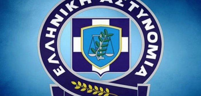 ΕΛ.ΑΣ: 89 πρόστιμα στη Δυτική Ελλάδα για μετακινήσεις την Δευτέρα (23/11)