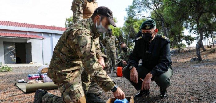 Πρασινο φως μετά από χρόνια για χιλιάδες προσλήψεις ΕΠΟΠ στο στρατό