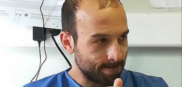 Κορωνοϊός -Κραυγή αγωνίας από γιατρό του Παπανικολάου: Σχεδόν σε 14 ώρες γέμισε η ΜΕΘ!