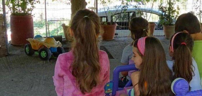 Καλάβρυτα:Προβληματισμός για τα 9 παιδιά που δεν κάνουν μαθήματα