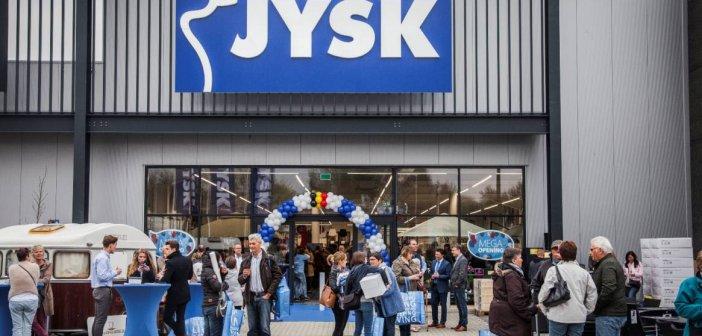 Μετά τα Jumbo, και η JYSK κλείνει στο eshop της, τι θα γίνει με τις παραγγελίες