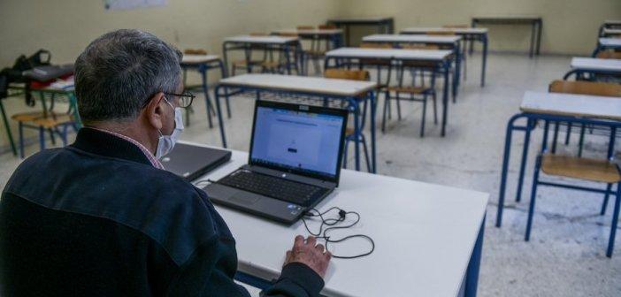 Αιτωλοακαρνανία-Τηλεκπαίδευση: Περιμένοντας τα tablets